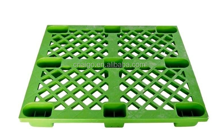 Hot selling pallet mould/Taizhou plastic injection pallet mould/mould manufacturer