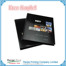 Top Grade Presentation or Display File Folder