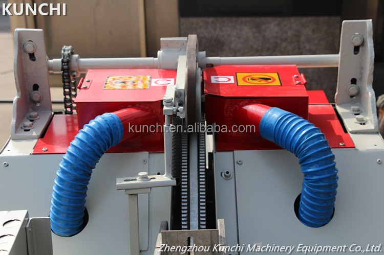 Most professional wood stick sharpening machine / toothpcik making machine with factory price NO.160427