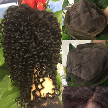 wholesale excellent quality natural color brazilian virgin raw natural hair wig for men