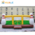 Bowling ball air bouncer indoor mini bouncy castle commercial jumping castles sale
