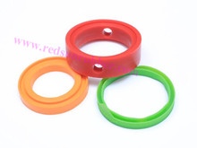 Silicone Rubber seal washer Waterproof OEM