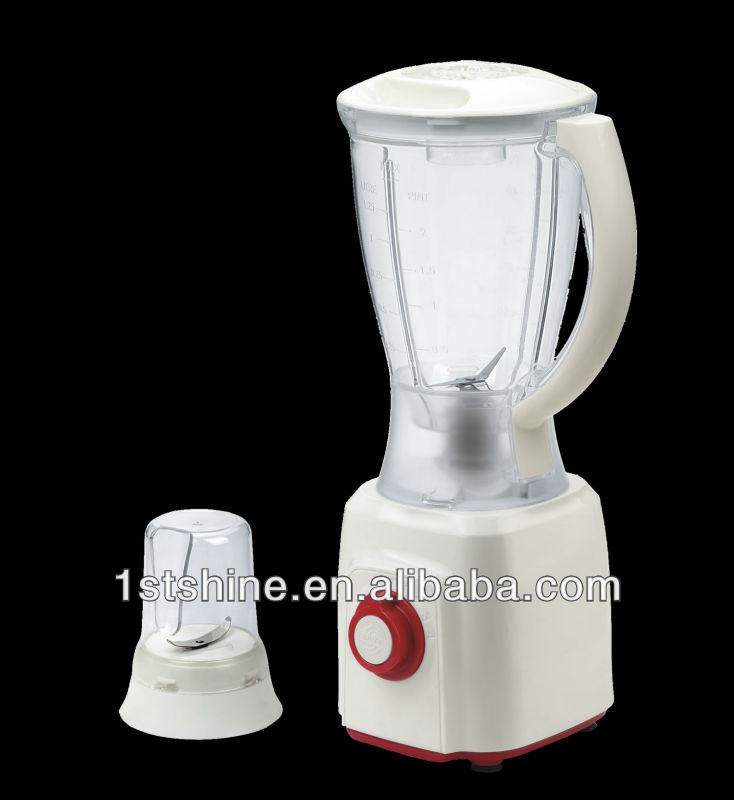 plastic blender jar SHB2818 NEW MODEL 2013! HOT SELL IN AFRICA AND SOUTH AMERICA!