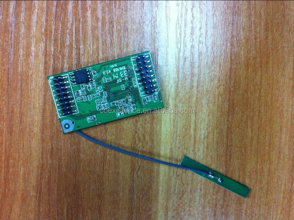 rt5350 wifi module openwrt firmware i2s rs485 rs433 rj11 cable oem odm welcomed