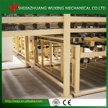 whole complete plaster/gesso board production equipment line