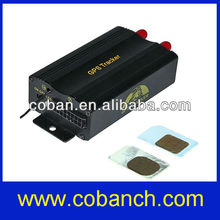 China GPS Tracker Manufacturer--Car GPS Tracker with ACC Alarm/GPS Tracking System