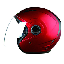 carbon fiber open face helmet (33)