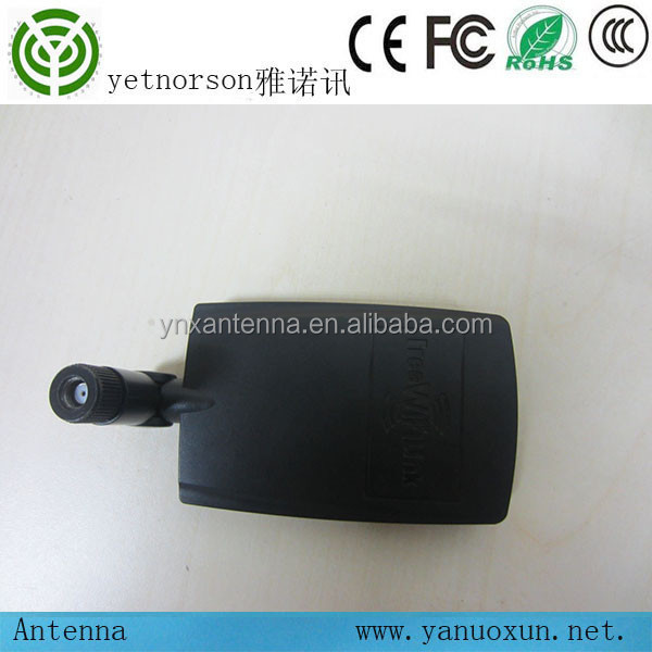 Popular 1800-2600mhz mimo panel antenna indoor antenna for 4g