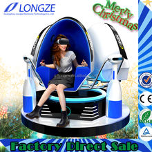 Amusement Easy Operate Imax Virtual Reality Mobile Rider 3D 4D 5D 6D 7D 8D Vr Simulator 9D Cinema