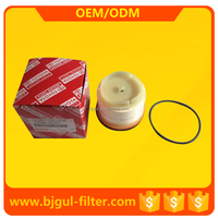 diesel fuel filter for TOYOTA INNOVA FORTUNER HILUX HIACE 23390-0L010 23390-0L041