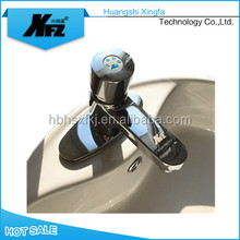 Customized Self-closing Bathroom Basin Tap Bibcock Faucet