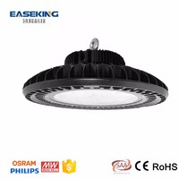 Warehouse Gym LED Light 140lm W
