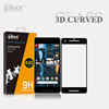 Vmax mobile screen protector , 3D curved temper glass for Google Pixel 2