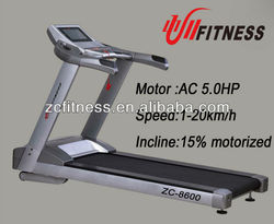 ZC-8600 professional commerical gym equipment
