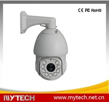 2.0MP IP Camera HD 1080P CCTV IP PTZ Camera Auto Flip All Metal