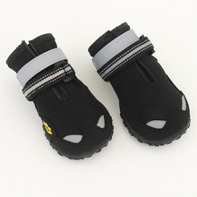 Great quality durable waterproof sports shoes for dog boots