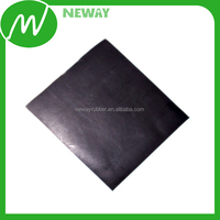 custom size qualified silicone rubber 3mm joint sheet
