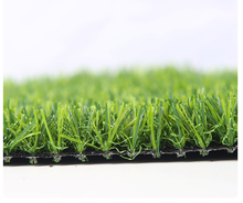 25mm quality artificial grass for balcony and garden