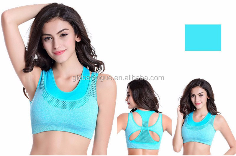 Star with running false two pieces vest underwear ladies sexy sports bra,xxx sexy sports bra