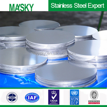 Hot sale stainless steel circle blanking line