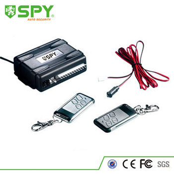 2017 Innovative SPY Brand Keyless Entry Kit