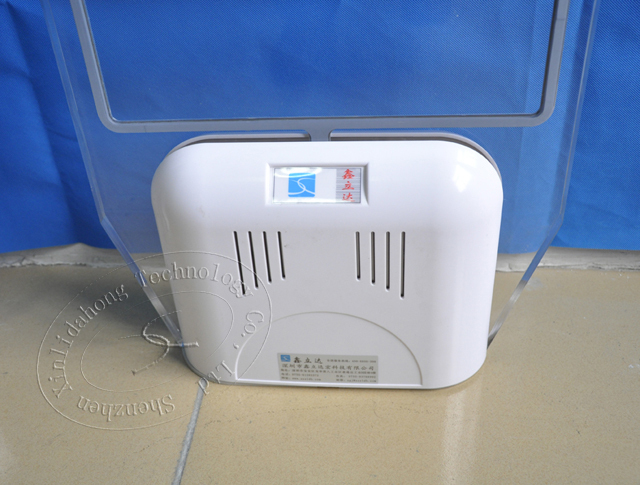 Factory Price CE approved 8.2MHz EAS Security rf systemfor retail storeXLD-T07)