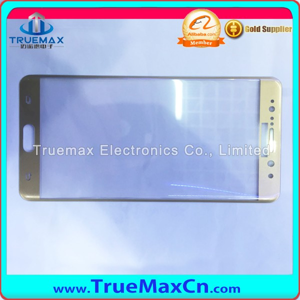 Factory Wholesale Tempered Glass Screen Protector for Samsung Galaxy Note 7