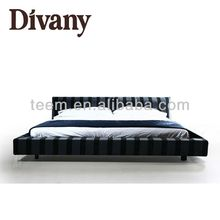 Comfortable Pillar Bed