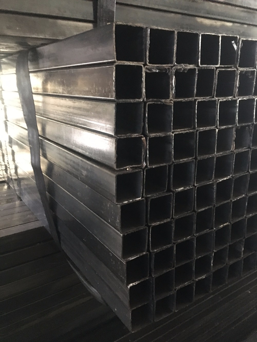 Shopping websites weight of square steel tube