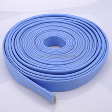 fire proof sleeving silicone coated sleeve