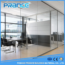 Commercial Furniture General Use and Office Furniture Type office partition glass wall