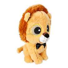 Best Selling Factory Price Round Customized Soft Ball Shaped Plush toys