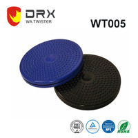 Plastic High Quality Twist Exercise twisting balance board