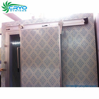cold room door , cold room sliding door , cold storage door