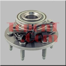 Wheel Hub Bearing Assembly For Chevy GMC Cadillac 515036 15863441 15233113 10393163 15102294 SP550304 19103085 19209040 FW311