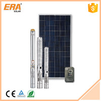 Widely use high efficiency cheap price 0.37 KW solar water pump for agriculture
