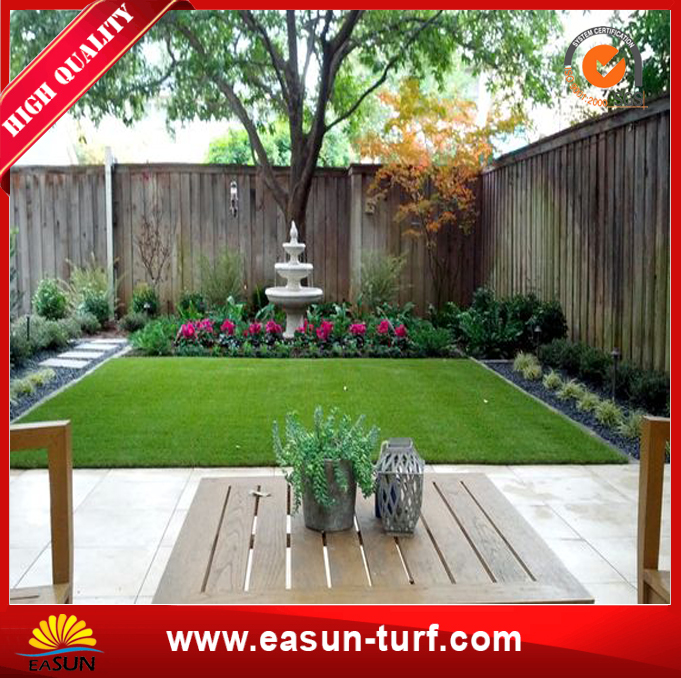 China Artificial Lawn Grass Garden For Landscaping
