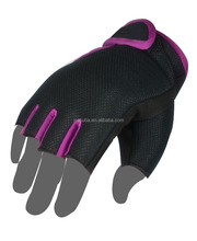 Custom logo protection diving work spearfishing gloves bike glove