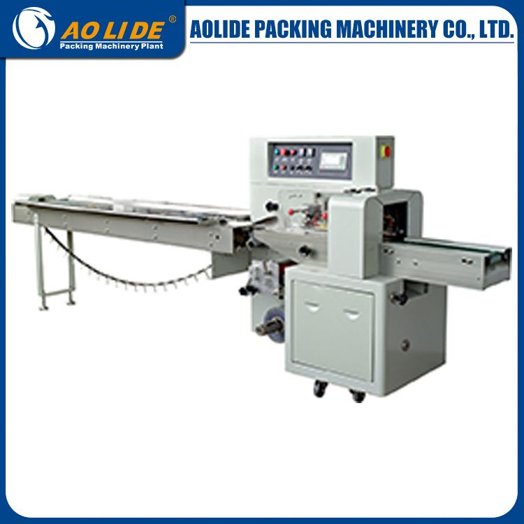 Best quality Semi-Automatic retort pouches packing machine