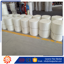 Roll material lowes fireproof refractory furnace insulation ceramic blanket