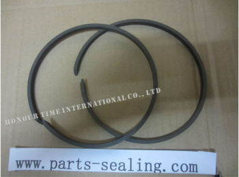 slide ring KZT, slide ring, SR seal for hydraulic seal, excavator parts
