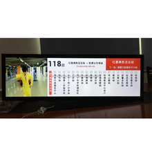 Indoor Digital Display LED Screen Signs Price Large Advertising Lcd Screens