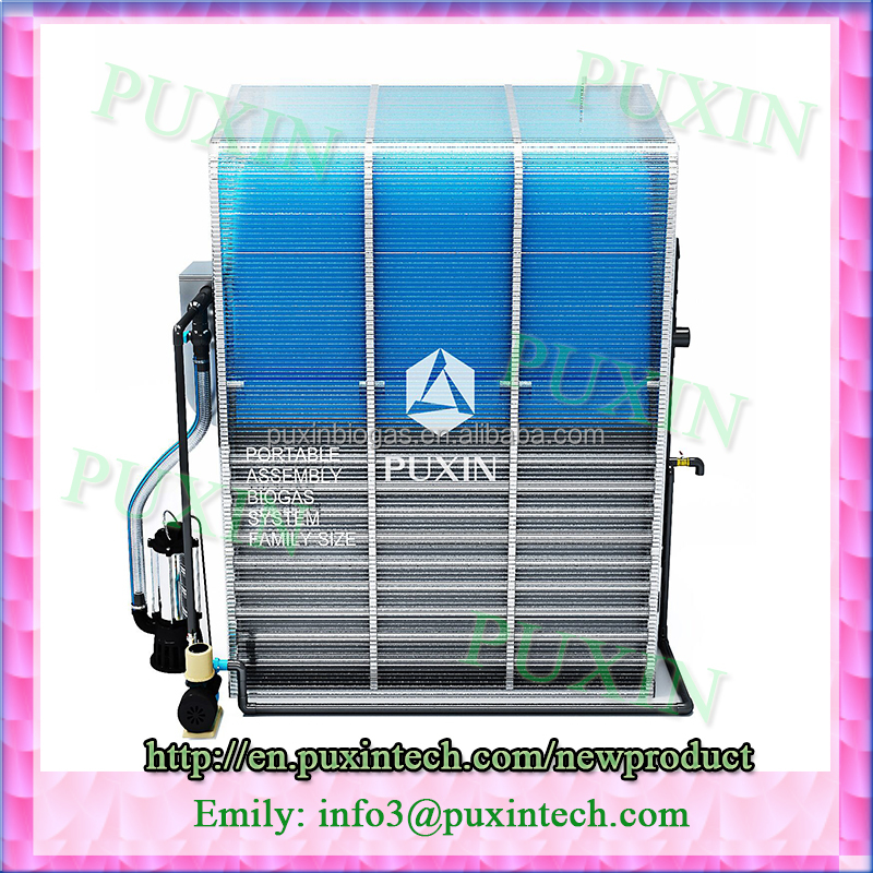 Pvc Water Systems : Portable puxin pvc water purification system for