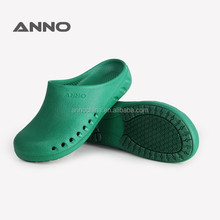 Rubber Out sole EVA medical clogs