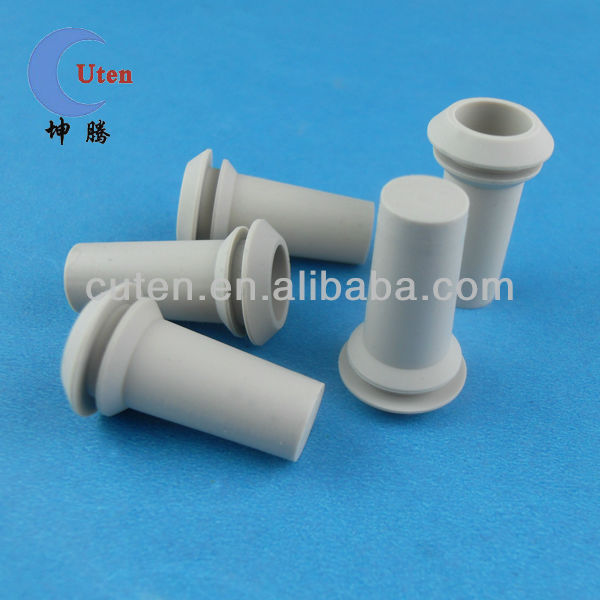 Custom Silicone Rubber Plug for Pipe