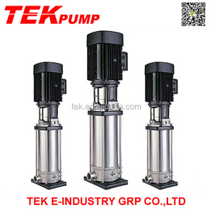 CDLF Vertical Multistage Centrifugal Pump