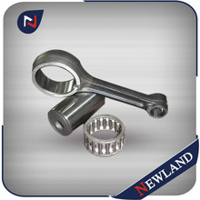 Forged 20 Cr Motorcycle Engine Connecting Rod Con Rods For Suzuki A100.