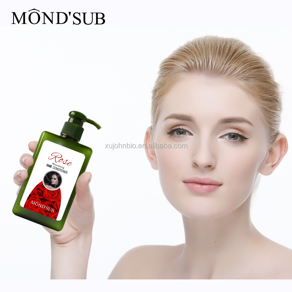 Hair Growth Tonic Hair Conditioner Relieving And Preventing Rose Nourishing Hair Conditioner Alibaba Beauty Products