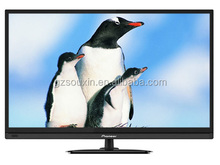 32-55 Inch NEW LED TV , SKD TV, Slim-bezel, OEM/ODM support Full HD