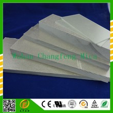 industrial insulation mica board for motors